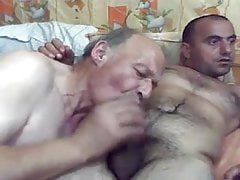 Father in lo can t resist to hot son in lo - machosaonatural