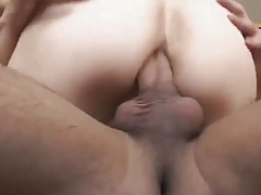 Young twinks are kissing and fucking intense