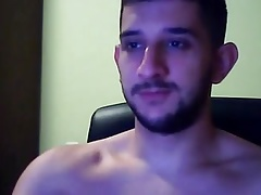 106. Gay Nice Boy With Hot Big Ass On Doggy On Cam
