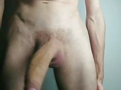Show cock 6