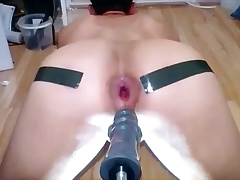 Sweet Asian Cock Handjobs Vol. 8