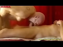 DEEPTHROAT BIG DICK  by Nudemassage