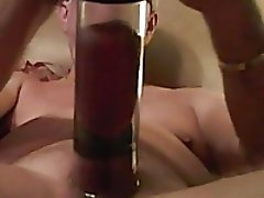 Pumpinh my cock after a hard days work 2
