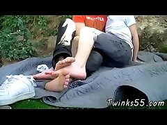 Gay mentally handicapped porn A Perfect Couple Of Foot Lovers