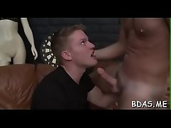 Best dudes enjoying anal in exclusive gat porn at college