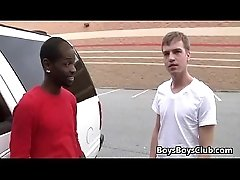 Blacks On Boys Gay Hardcore Fuck Video 08