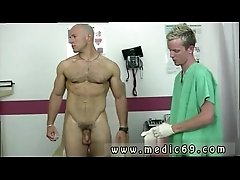 Gay porn with infant and twink boy strapon first time Coach Maddox