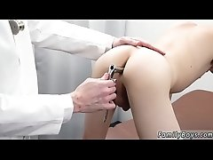 Download video gay twink sad sex Doctor&#039_s Office Visit