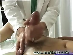 Gay man erotic doctor cam videos and examination movietures I