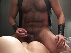 Big cock breeding sexy twink. Young twink. Big latino cock