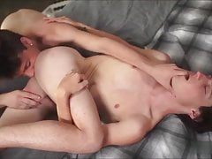 Cole Claire Gets Hammered Bareback