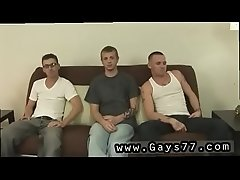 Two straight guys cum together gay David rapidly commenced to